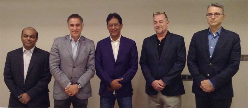 JBD International makes the news in Dhaka