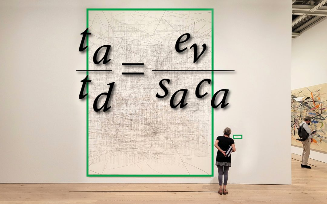 Theory on Museum Labels