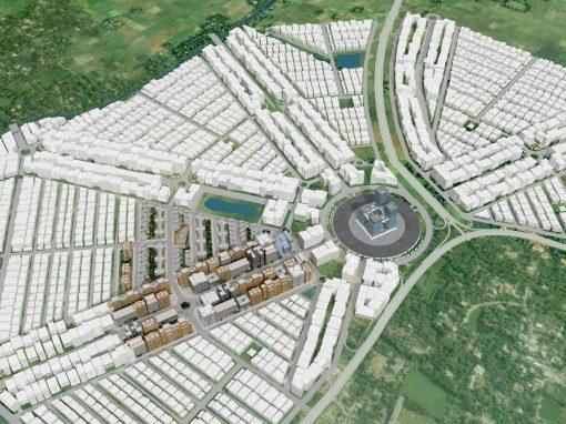 Bestway Group – New Dhaka