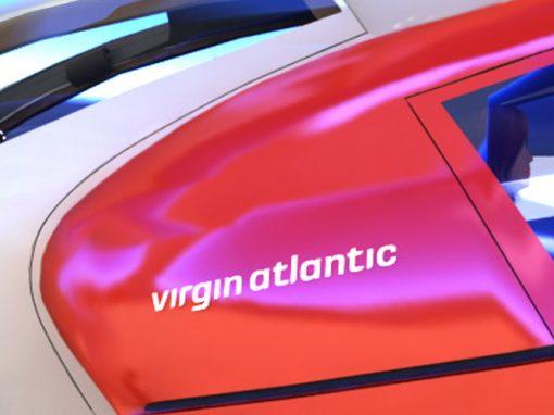 Virgin Atlantic GT